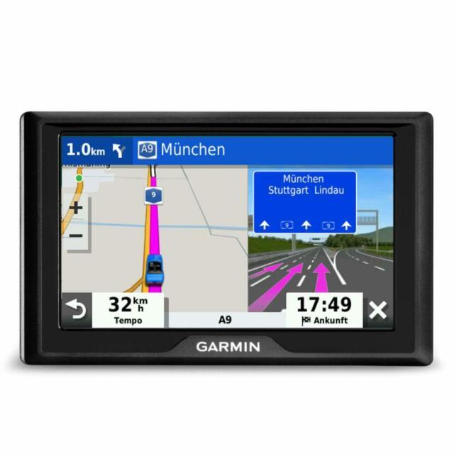 GARMIN Garmin Drive 52 MT EU PKW Europa inklusiv kostenlos STARTKLAR NEUWARE OVP