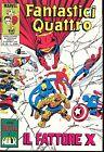 FANTASTICI QUATTRO n° 22 - Ed. Star Comics - 1990
