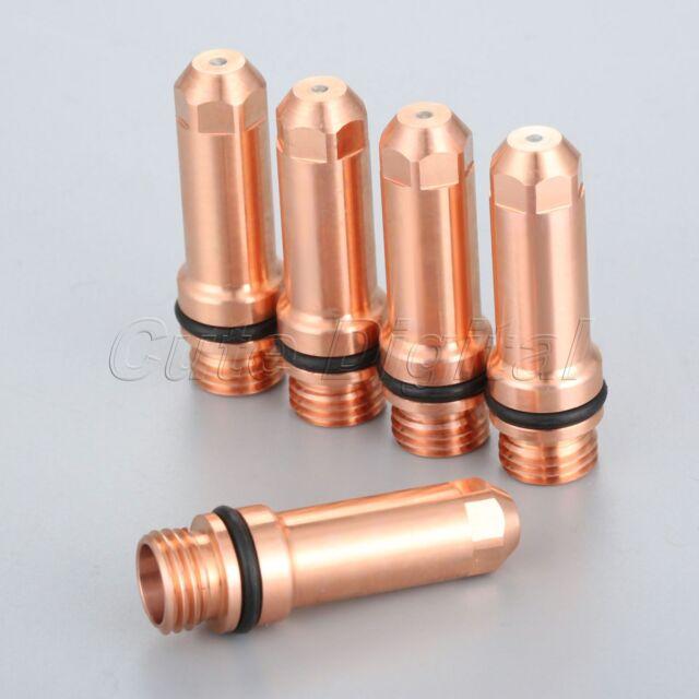Hypertherm 220528 Electrode:Hsd//Hypro2000//Maxpro200 45A Air-45A N2-50A