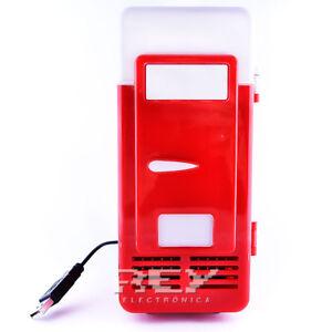 Mini-NEVERA-USB-Vintage-Pequeno-Frigorifico-Refrigerador-Lata-v174