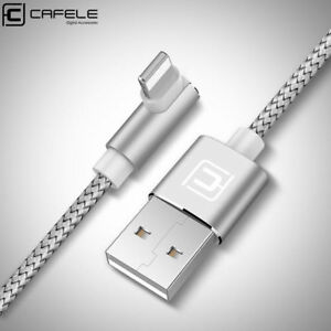 90-Degree-USB-Cable-Data-Sync-Fast-Charger-for-Apple-iPhone-7-Plus-8-XS-XR