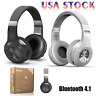 Bluedio Turbine Hurricane H Bluetooth 4.1 Stereo Headphones Headset US Stock Hot