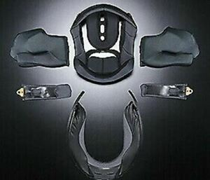 Arai Helmet RC.IQ liner interior FULL set  SIGNET-Q ASTRO-IQ RAPIDE-IR VIPER-GT