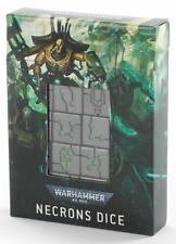 9th Warhammer 40K Datacards: Necrons 2020 Games Workshop