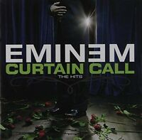Eminem - Curtain Call: The Hits [new Cd] Clean on Sale