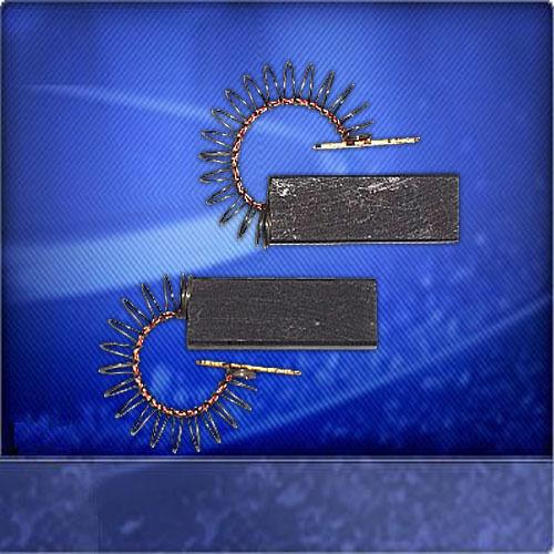 Siwamat XL1410 WM14E X Siemens WM14A RC-246 Kohlebürste 5x12,5x36mm für z.b