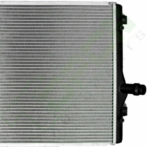 For 2011-2012 Volkswagen Jetta 2.0L 3889 2822 AC Condenser/&Radiator Assembly