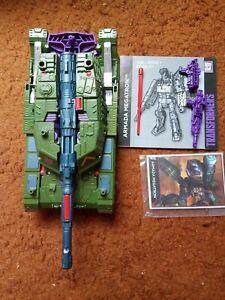 Transformers Combiner wars Armada Megatron