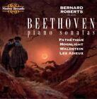 Klaviersonaten von Bernard Roberts (2014)