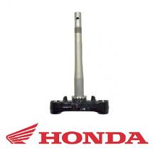 HONDA SH125 SH 125 STEERING STEM FORK YOKE ASSY 2003-2008
