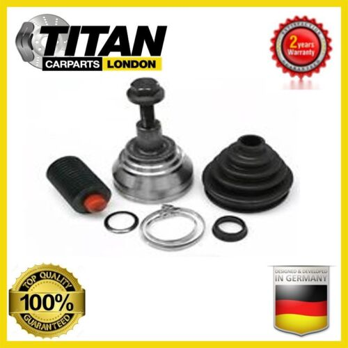 For VW Caddy Iii Kasten Kombi 1.2 1.6 1.9 2.0 CV Joint Left Or Right Fits