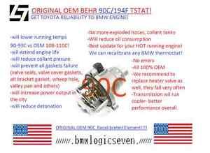 BMW-OEM-90C-194F-PERFORMANCE-THERMOSTAT-11-53-7-586-885-N62-N63