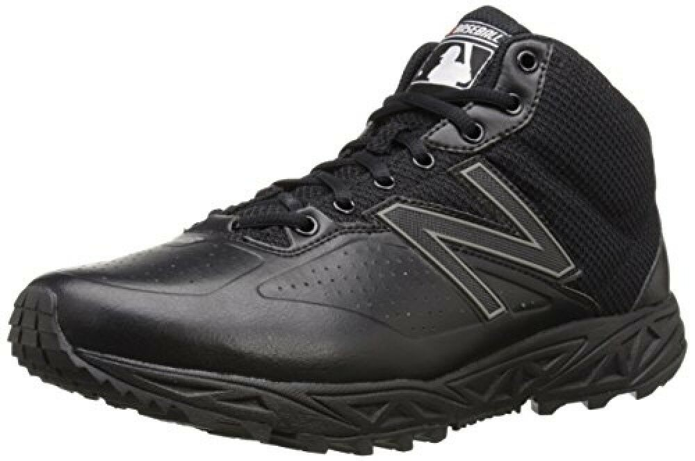 New Balance Men's MU950V2 Umpire Mid Shoe