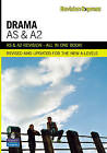 Revision Express AS and A2 Drama by Melissa Jones (Paperback, 2008)