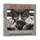 Son House - Raw Delta Blues (2013)