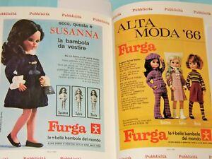 Livre - Furga de E. Sgualdini - New Perfect le Piu' Belle Bambole Del Mondo