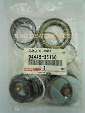 FOR RACK /& PINION 04445-42020 GENUINE OEM GASKET KIT POWER STEERING GEAR