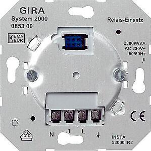 Gira-Relaiseinsatz-085300-System-2000