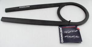 Hebie-Chainglider-Frontteil-Kettenschutz-42-Zaehne-Schwarz