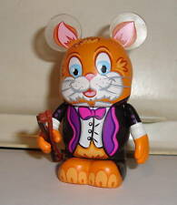 DISNEY VINYLMATION NURSERY RHYMES HEY DIDDLE DIDDLE W/ FIDDLE BOW