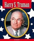 Harry S. Truman by Xina M Uhl (Hardback, 2016)