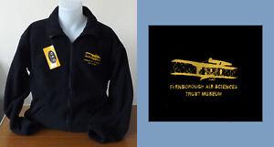 Farnborough-Air-Sciences-Trust-FAST-Zip-up-Fleece-sizes-XS-5XL-available
