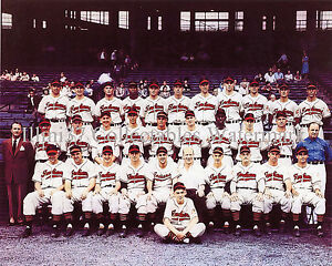 size 40 67f5a c52ff Details about 1948 CLEVELAND INDIANS WORLD SERIES CHAMPIONS TEAM 8X10  GLOSSY PHOTO