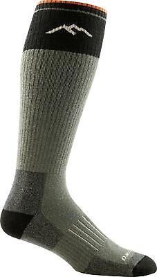 DARN TOUGH 2013 MEN/'S Forest Extra Cushion Boot Hunter MERINO WOOL Socks M-XXL