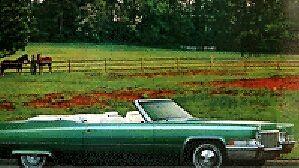 1970 Cadillac /& Eldorado Prestige  Sales Brochure