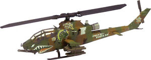 F-Toys-JSDF-Special-Paint-Scheme-Edition-1-144-1B-AH-1-Cobra