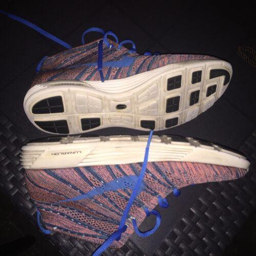 Multicolor 7 Eur Rising Nike Edición 40 Blue limitada Flyknit Rare Chikka Us awzqzfEB6