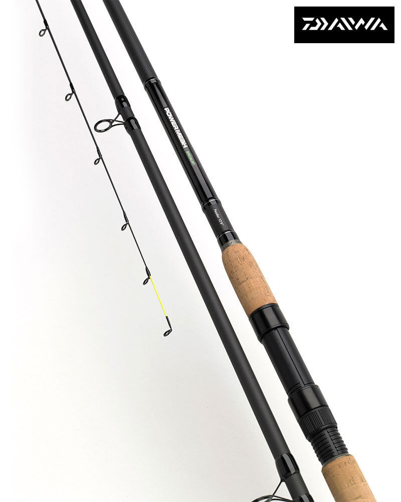 New Daiwa Powermesh Specialist Rods - All Models Available - Float, Feeder.