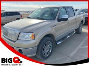 2008 Lincoln Mark LT Supercrew