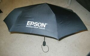 EPSON-Umbrella-for-a-small-man-or-kid-Brand-New-Sealed