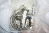 Parker Hannifin Thermal Expansion Valve 3/8 Sae 1/2 Flare