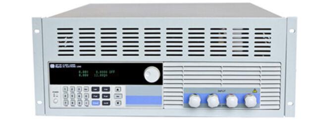 1PCS programmable DC electronic load M9715 1800W 0-240V 0-150V Maynuo NEW
