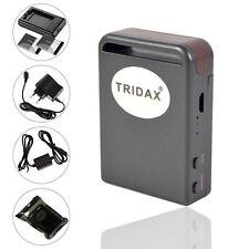 GPS Tracker TK102B-2X