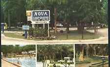 PORT ORANGE, FLORIDA  NOVA FAMILY CAMPGROUND HERBERT ST. (FL-PMISC2*)