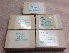 Lot Of 5, Anderson Power Cat. 958, Recept Contact, 2 Per Box, Shipsameday#107J