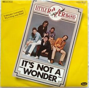 LITTLE-RIVER-BAND-Unplayed-1979-7-034-It-039-s-a-long-way-there-It-039-s-not-Capitol