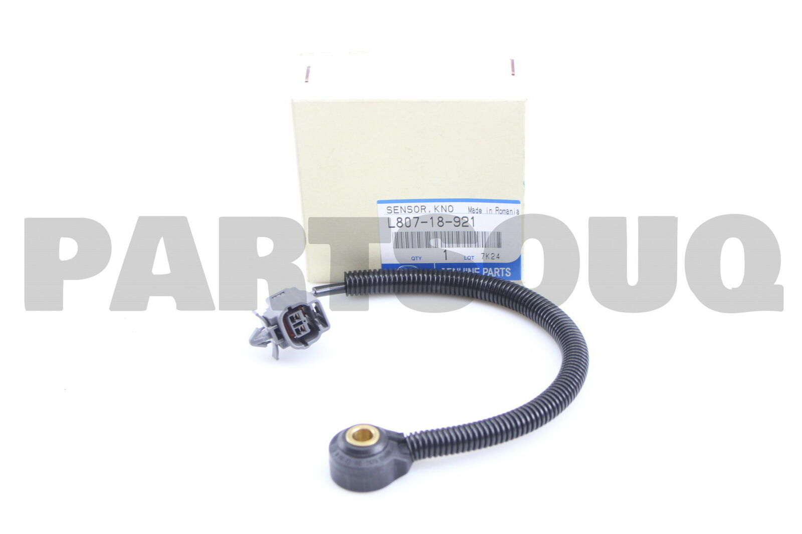 Sensor Mazda L807-18-921 Ignition Knock Detonation