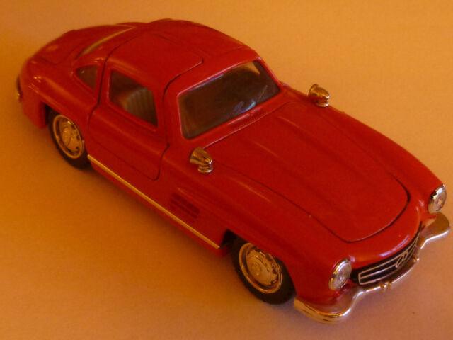 Mercedes 300 SL 1954 Solido 1:43