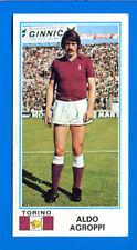 CALCIATORI 1974-75 Panini - Figurina-Sticker n. 486 - AGROPPI - TORINO -Rec
