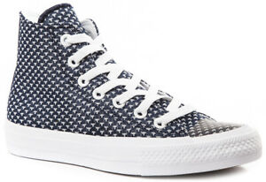 CONVERSE-Chuck-Taylor-All-Star-II-Knit-155457C-Sneakers-Chaussures-Bottes-Femmes