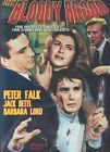Bloody Brood 0089218429193 With Peter Falk DVD Region 1