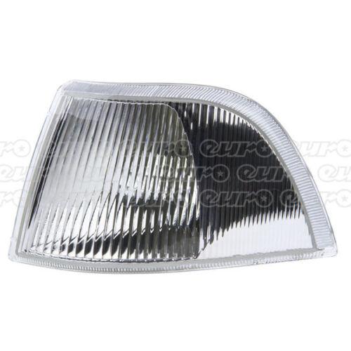 Left Near Side Front Indicator Light Lamp Volvo S40 MK1 /& V40 VW 1995-2004
