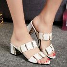 Women Summer Sexy Sandal Shoes Zapatos Mujer Sandalias Casual High Heels Slipper