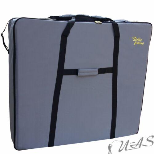 Delta Fishing XXL Transport Tasche für Karpfenliege Angelliege Angler Liege Rba