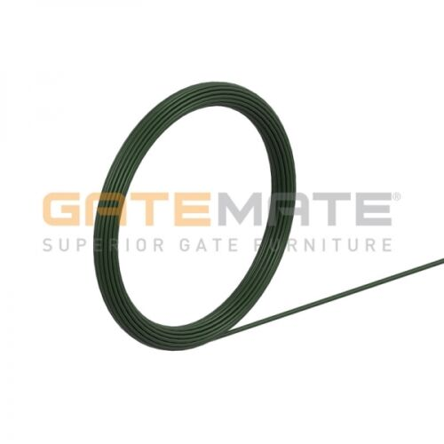 Gatemate ½ kg Coil Tying Wire Galvanised//Black//Green Available