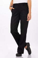 Chef Works Womens Professional Series Chef Pants Pw003